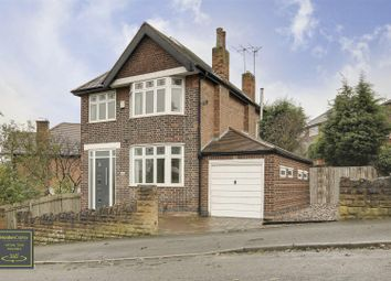 3 bed detached house for sale in Retford Road, Sherwood, Nottinghamshire NG5