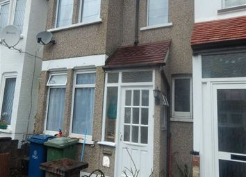 Thumbnail 3 bedroom semi-detached house to rent in Ladysmith Road, Harrow, Middlesex