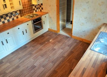 Thumbnail 2 bed detached bungalow for sale in Barnby Moor, Retford