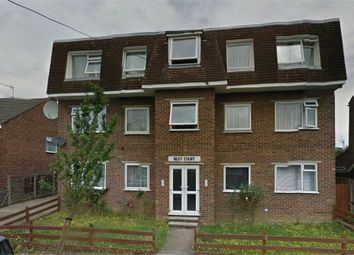Thumbnail 2 bed flat to rent in Riley Road, Enfield, Greater London