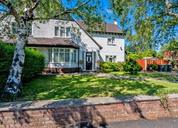Thumbnail 6 bed semi-detached house for sale in Victoria Avenue, Bloxwich, Walsall