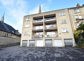 Thumbnail Flat for sale in Widcombe Hill, Bath, Somerset