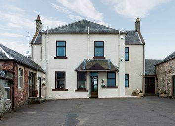 Thumbnail 5 bed country house for sale in Farm House, Kilmarnock, East Ayrshire