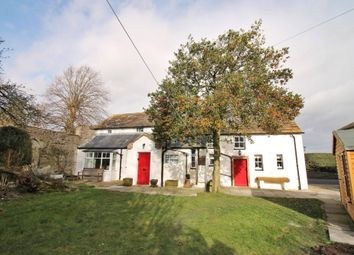 Thumbnail 3 bed detached house for sale in Burgh-By-Sands, Carlisle