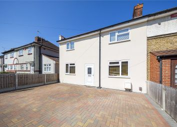 Thumbnail 4 bed end terrace house for sale in Hardie Road, Dagenham