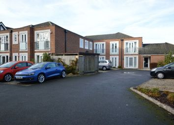 Thumbnail 2 bed flat for sale in Portsmouth Road, Horndean, Waterlooville