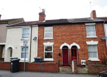 Thumbnail 2 bed terraced house for sale in Oxford Street, Rugby