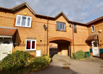 Thumbnail 1 bed property to rent in Japonica Close, Southwold, Bicester