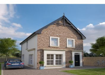 Thumbnail 3 bed detached house for sale in Claremont At River Hill, Bangor Road, Newtownards