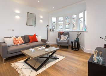 Thumbnail 2 bedroom flat for sale in The Willows, Lordship Park, Stoke Newington, London