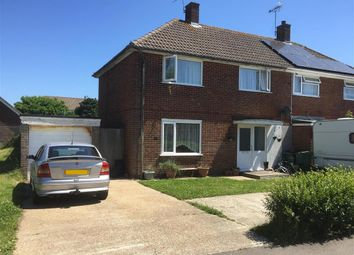 Thumbnail 3 bed end terrace house for sale in The Derings, Lydd, Romney Marsh, Kent
