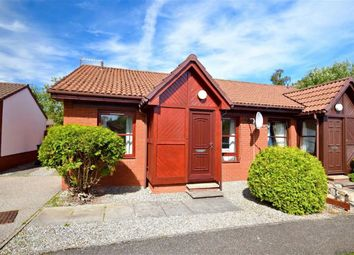 Thumbnail 2 bed semi-detached bungalow for sale in Dalnabay, Silverglades, Aviemore