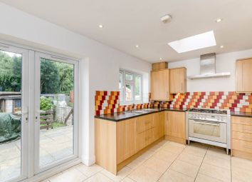 Thumbnail 5 bed terraced house for sale in Monks Park, Wembley Park, Wembley