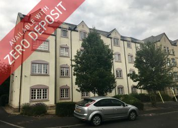 Thumbnail 2 bedroom flat to rent in Hadfield Close, Victoria Park, Manchester