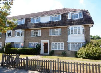 Thumbnail 2 bed flat for sale in North Parade, Chessington