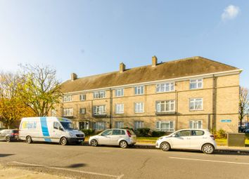 Thumbnail 3 bed flat for sale in Churchbury Lane, Enfield Town