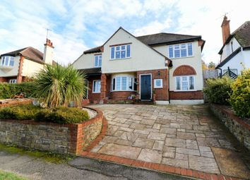 Thumbnail 5 bed detached house for sale in Lackford Road, Chipstead, Coulsdon