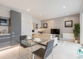 Thumbnail 1 bed flat for sale in Sperrin House, Coulsdon
