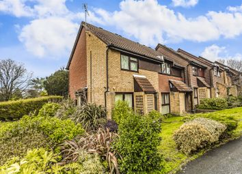 Thumbnail 2 bed end terrace house to rent in Hillside Close, Banstead