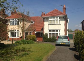 Thumbnail 3 bedroom semi-detached house to rent in Stockton Lane, York