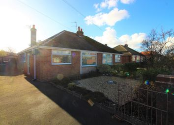 Thumbnail 2 bed bungalow to rent in Sunderland Avenue, Cleveleys, Lancashire