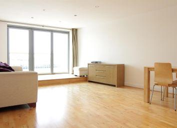 Thumbnail 3 bedroom flat to rent in Chinnocks Wharf, 42 Narrow Street, Limehouse