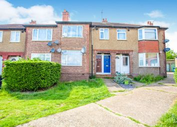 Thumbnail 2 bedroom flat for sale in Whitton Avenue West, Northolt