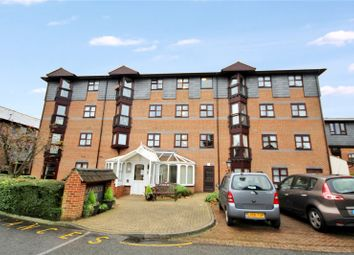Thumbnail 1 bed flat for sale in Woodville Grove, Welling, Kent