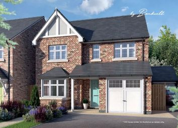 Thumbnail 4 bed detached house for sale in Woodside, Shipley Park Gardens, Shipley, Derbyshire