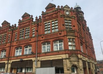 2 bed flat for sale in The Gateway, 11-21 Broughton Road, Salford, Greater Manchester M6
