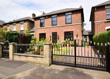 Thumbnail 4 bed terraced house for sale in Claremont Road, Forest Gate, London