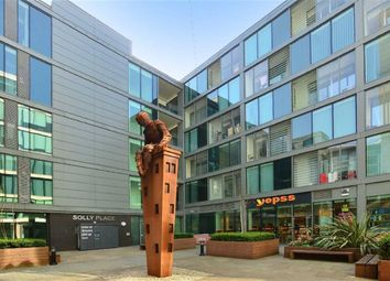 2 bed flat for sale in Velocity 5, Apt 23, Solly Street, City Centre S1
