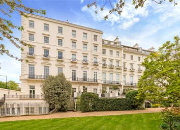 Thumbnail 4 bed flat for sale in Hyde Park Gardens, Hyde Park, London