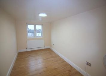 Thumbnail 1 bed flat to rent in Thorold Road, Ilford, Essex