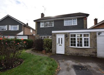 Thumbnail 4 bed detached house to rent in Plantation Gardens, Leeds, West Yorkshire