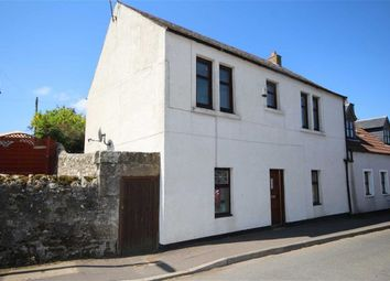 Thumbnail 3 bedroom town house for sale in 5, High Street, Pitlessie, Fife