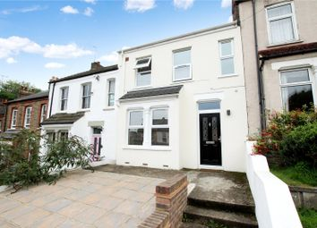 Thumbnail 2 bed terraced house for sale in Tormount Road, Plumstead