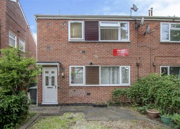 Thumbnail 2 bed flat for sale in Halina Court, Beeston, Nottingham