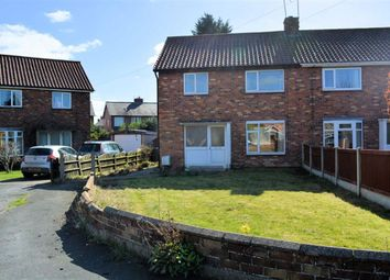 Thumbnail 3 bedroom semi-detached house for sale in Wavell Street, Selby