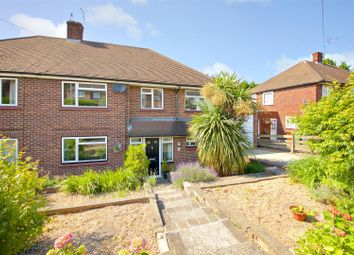 Thumbnail 5 bed semi-detached house for sale in Masefield Avenue, Elstree, Borehamwood