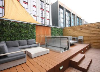 Roof Gardens, Arundel Street, Castlefield M15