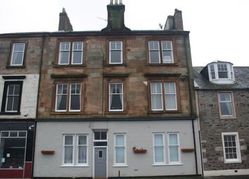 Thumbnail 1 bed flat for sale in 58 Marine Road, Port Bannatyne, Isle Of Bute