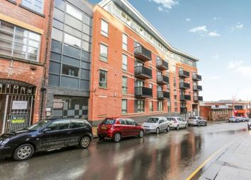 Thumbnail 1 bed flat for sale in Ashton Point, 64 Upper Allen Street, Sheffield, South Yorkshire