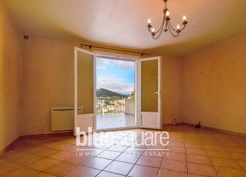 Thumbnail 3 bed apartment for sale in La Roquette-Sur-Siagne, Alpes-Maritimes, 06550, France