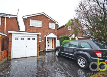 Thumbnail 4 bed detached house for sale in Leigh Beck Lane, Canvey Island
