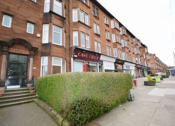 Thumbnail 2 bed flat to rent in Crow Road, Broomhill, Glasgow, Lanarkshire