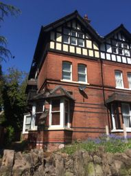Thumbnail 3 bed terraced house for sale in Aeneas Court, Mansfield Road, Nottingham