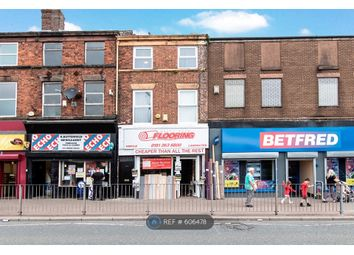 Thumbnail 4 bed flat to rent in Breck Road, Everton, Liverpool