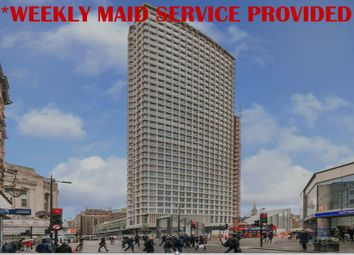 Thumbnail 3 bed flat to rent in 101-103 New Oxford Street, Centre Point, Fitzrovia