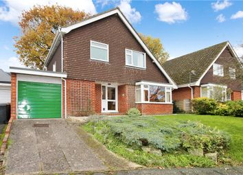 Thumbnail 3 bed property for sale in Ashley Meadows, Romsey, Hampshire